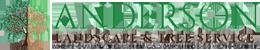 Anderson Landscape & Tree Service Logo